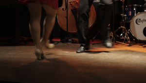 Mad Sax Big Band Swing Dance
